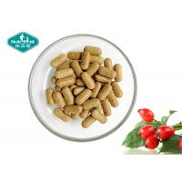 Cheap Anti - Inflammatory Rosehip Capsules Antioxidant Health Supplement For Immune System for sale