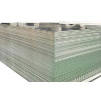 Cheap Traffic Vehicles 5052 Aluminum Bar Stock 0.2 - 25 Mm Thickness Good Formability for sale