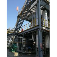 Cheap Safety H2 Plant With Steam Methane Reforming Process For Hydrogen Production for sale