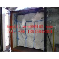 Quality 20ft PP Woven Barless Container liner for Chemical Resin / Mining wholesale