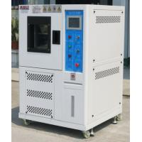 Cheap Small Volume 80 L 0~150C Temperature Humidity Chamber , Environmental Test System for sale