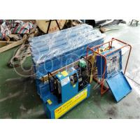 Cheap Aluminum Alloy Rubber Conveyor Belt Joint Machine for Hot Splicing wholesale