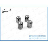 Cheap Mining Industry Rock Drilling Tungsten Carbide Buttons For Drilling Bits for sale