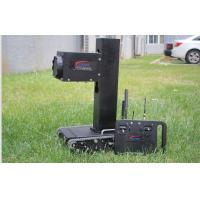 Buy cheap Interception Robot Counter Terrorism Equipment Video Surveillance Cable from wholesalers