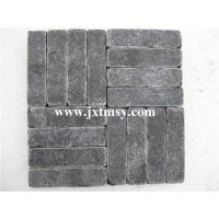 Cheap Limestone Tumbled Bricks manufacturer for sale