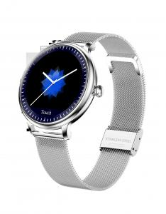 """Cheap Ladies Ultra Low Power 1.08"""" Heart Rate Monitor Smartwatch for sale"""