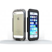 Cheap Outdoor Sports Snowproof Cell Phone Cover Case For Apple iPhone 4 4s 5 5c 5s for sale