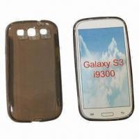 Cheap Mobile Phone Cases with Anti-scratch Feature, Made of TPU Material, Soft/Durable Plastic for sale
