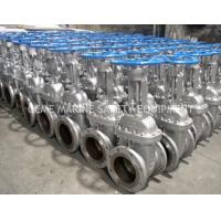 China Pressure Reducing Right Angle Landing Valve on sale