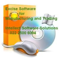 Cheap Excise Software for Manufacturing and Trading for sale