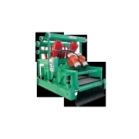 China API Solid Control Seperation equipment Mud Cleaner on sale
