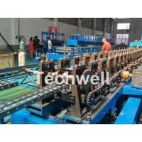 Cheap Cold Rolling Forming Machine Cable Tray Manufacturing Machine Iron Casting Forming Structure for sale
