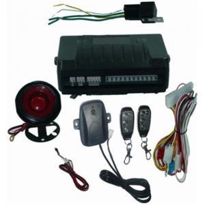 Cheap Car alarm system Remote kill / keyless entry for sale