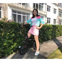 Cheap Foldable Portable Mobility Scooters Rechargeable Lithium Polymer Battery wholesale