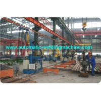 Cheap Cantilever Full Automatic Welding Machine Gas Shield For Box Column for sale