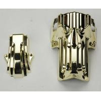 Professional Plastic Coffin Corner Handle Fitting Funeral Accessories
