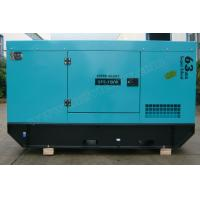 Cheap 50KW Xichai Diesel Generating Sets , Water Cooling , Four Stroke for sale