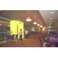Buy cheap Water And Moisture Resistant PVC Wall Panel Series For Hot Spring Leisure Hall from wholesalers