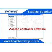 Cheap SDK Monitoring Access Control Software For Time Attendance Administration for sale