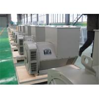 Cheap 32kw 32kva Single Phase Brushless AC Generator High Efficiency With SX460 AVR wholesale