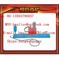 Buy cheap ZY-I Mine car oiling machine with high quality from wholesalers