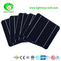 ... inch /mono cheap price/ high quality/photovoltaic solar cell price/bul