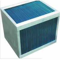 Quality plate heat exchanger, aluminum heat recovery core, paper heat recovery core wholesale