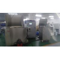 Buy cheap 15MPa hydrostatic burst testing machine 16 stations for plastic pipe pressure test from wholesalers