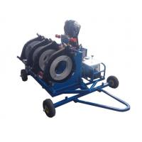 Buy cheap 5.3 Kw Power All Terrain Butt Fusion Machine , Pipe Cutting Equipment from wholesalers