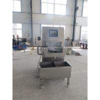 Cheap 4.1kw Meat Processing Machine Brine Water Injector Machine 300-500kg/H for sale