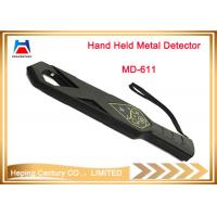 Cheap High sensitivity top quality Hand Held Metal Detector Chinese metal detector for sale