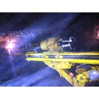 Cheap Professional Underground Diamond Core Drill Rigs With Drilling Depth 1000m for sale