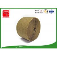 Cheap 100 Mm Wide hook and loop tape for sewing , touch and close fastener for sale