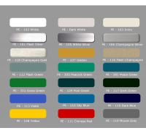 Quality Aluminium Composite Panel (ACP)--- PVDF wholesale
