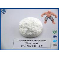 Popular Masteron Drostanolone Propionate , Oral Strongest Anabolic Steroid