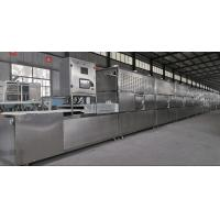 Cheap Introduction of Large Microwave Oven Thawing Machine for sale
