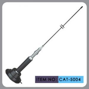 Mobile Cb Radio Car Antenna Cable , Single Section Mast Cb Radio Antena
