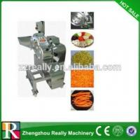 Cheap Vegetables Processing Equipment Carrot Pepper Potato Onion Dicing Machine for sale