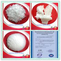 China caustic soda flakes/pearls/solid 99% on sale
