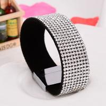 Cheap Brazilian style diamond bracelet for sale