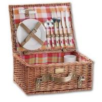 Cheap Willow picnic basket for sale