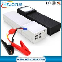 Cheap Multi-Function Jump Starter  And Car Jump Starter with Emergency Tools and LED Flashlight wholesale