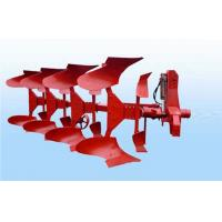 Cheap Hydraulic reversible plough , tractor furrow farm plough with competitive price for sale