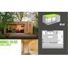 Buy cheap Soundproof Prefabricated Garden Studio / Prefab Garden Shed For Garden Music Studio from Wholesalers