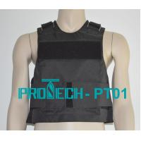Cheap External Bulletproof Vest - PT01 for sale