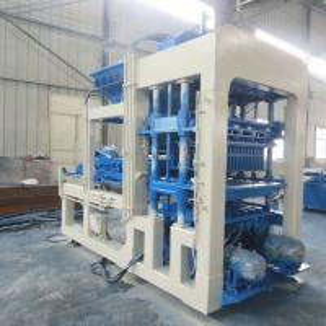 Cheap 6-15 Burning-free Brick Machine Cement Block Brick Making Production Line for sale