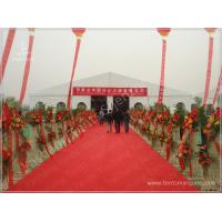 Cheap 400 Seater Customized Outdoor Enclosed Party Tent 20X30 For Commercial Events wholesale