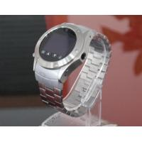 Cheap Hand watch mobile phone Quad-band 1.5 inch Touch Screen 1.3 Mega Pixels Camera for sale