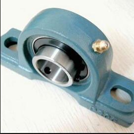 NSK ball bearing units UCP214 with shaft 70mm