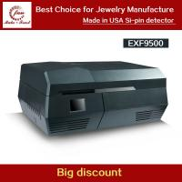 Buy cheap Jewelry Industry-leading XRF Analyzer, Alloy Gold Analytical Instruments For Refiners from Wholesalers